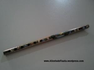 Flauta de Carrizo - Aliento de Flauta