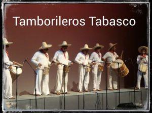 Grupo de Tamborileros Tabasco